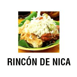 RINCÓN DE NICA