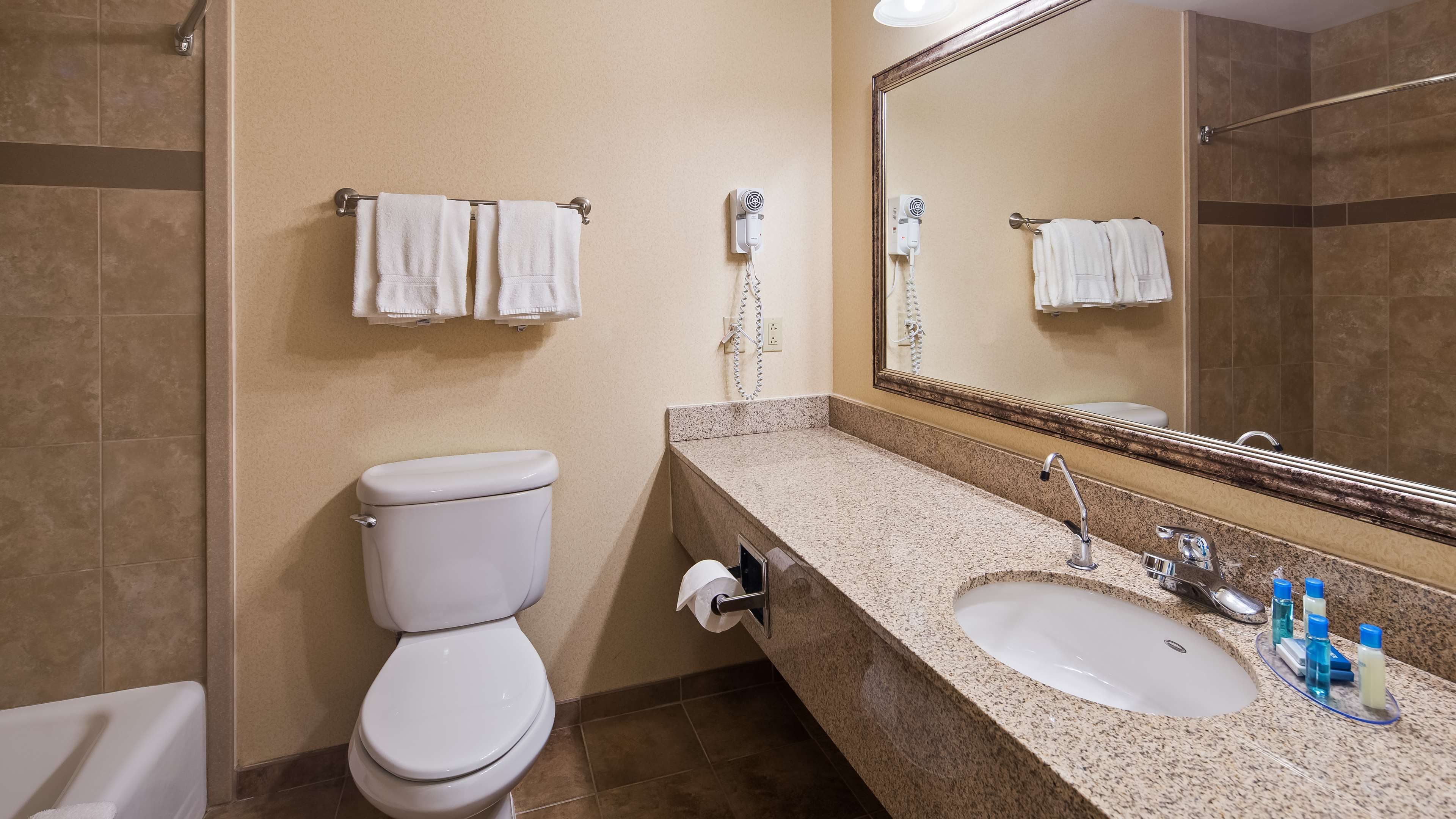 Best Western Plus North Canton Inn & Suites image 23