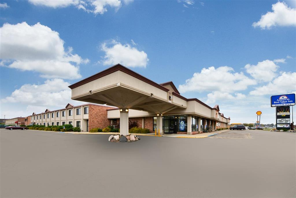 Americas Best Value Inn Albert Lea image 0