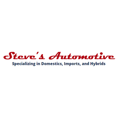 Steve's Automotive image 0