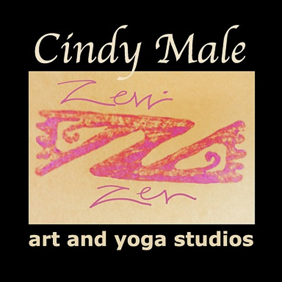 image of Cindy Male Art And Yoga