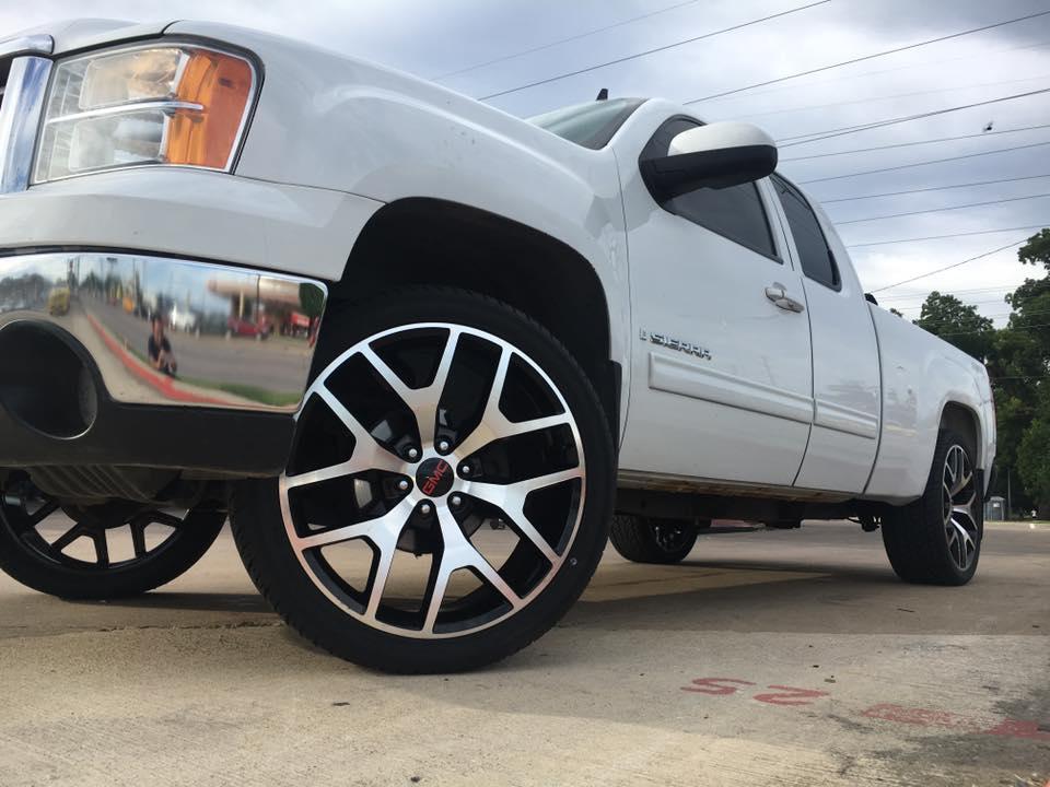 Omar's Wheels & Tires #4 image 7