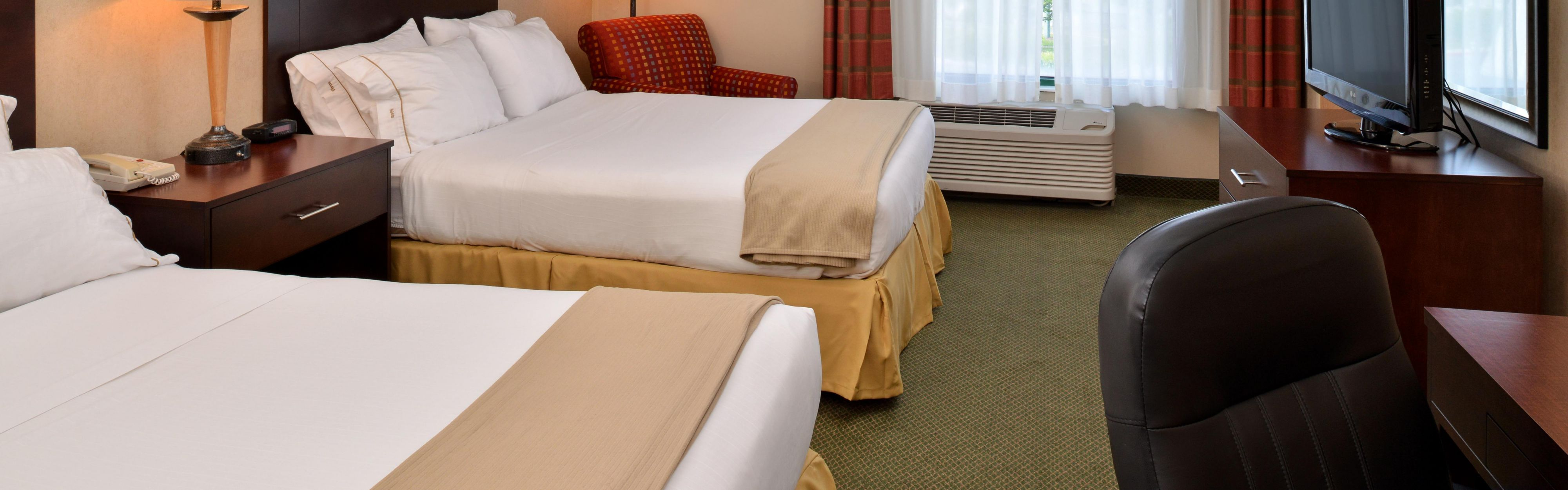 Holiday Inn Express & Suites Ocean City image 1
