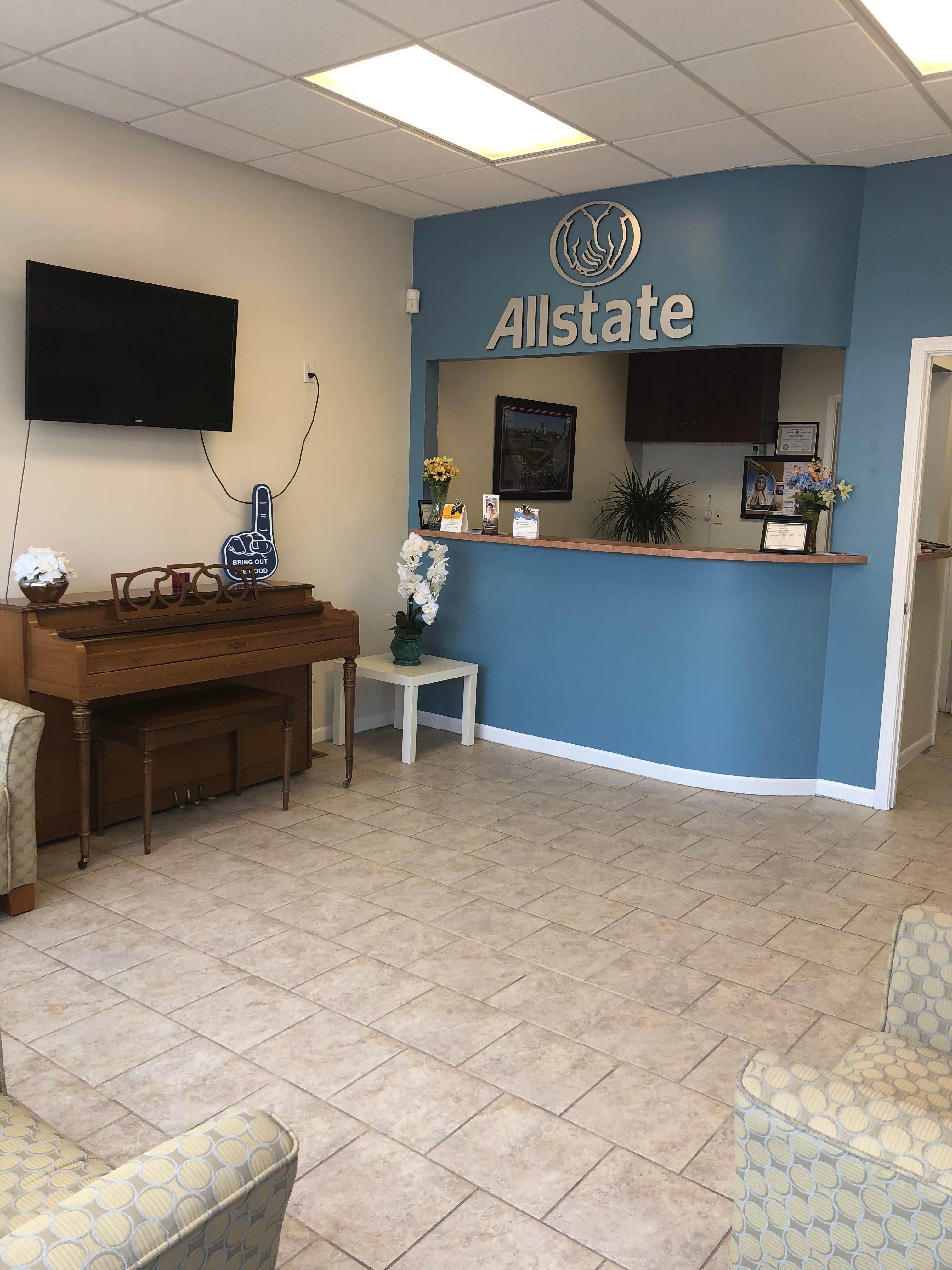 Raul Gomez: Allstate Insurance