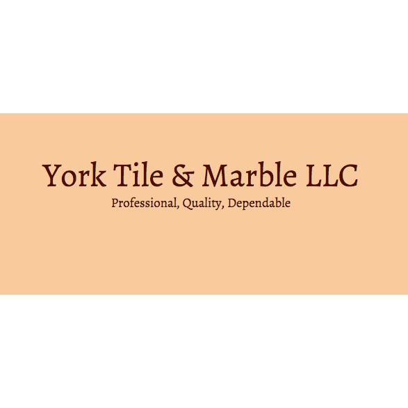 York Tile & Marble LLC