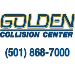 Golden Collision Center