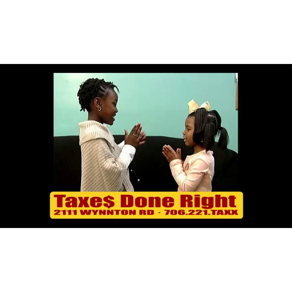 Taxes Done Right LLC