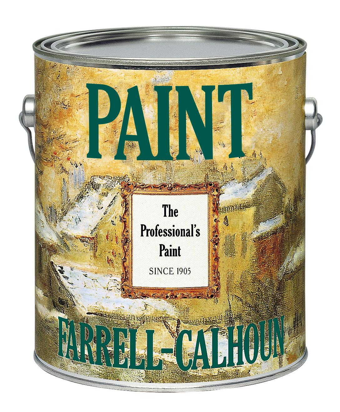 Farrell-Calhoun Paint image 1