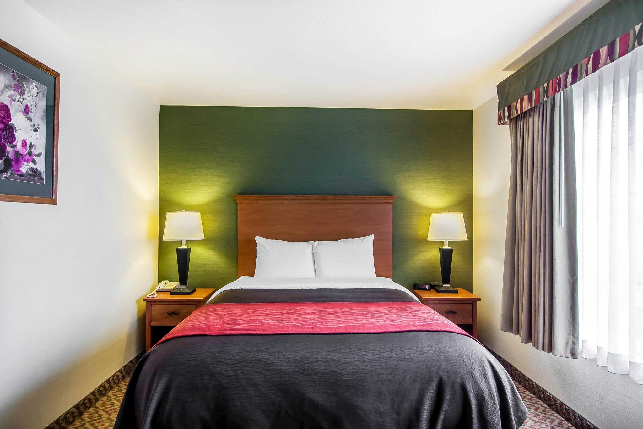 Comfort Inn & Suites image 50