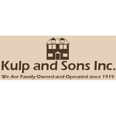 Kulp and Sons Inc.