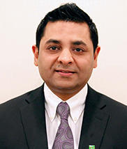 Rishi Verma - TD Mobile Mortgage Specialist