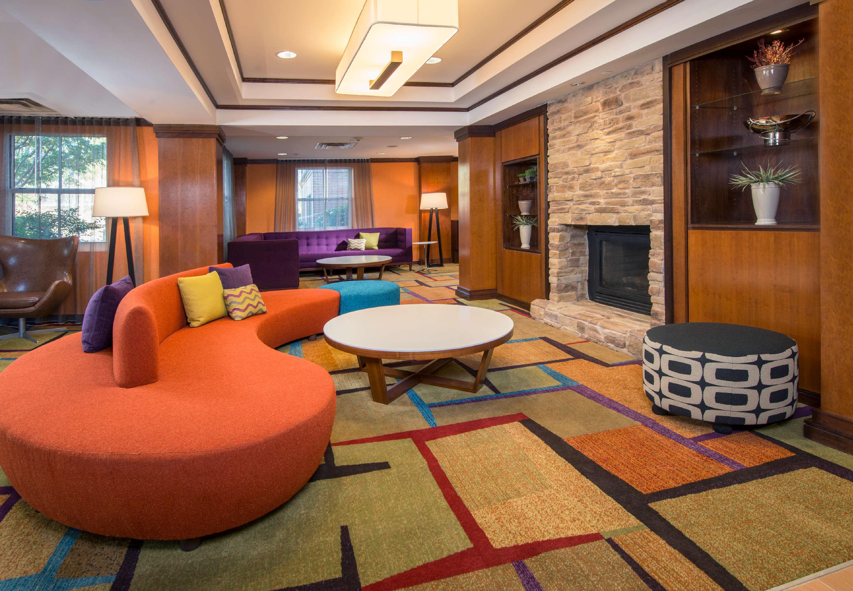 Fairfield Inn & Suites by Marriott Williamsburg image 11
