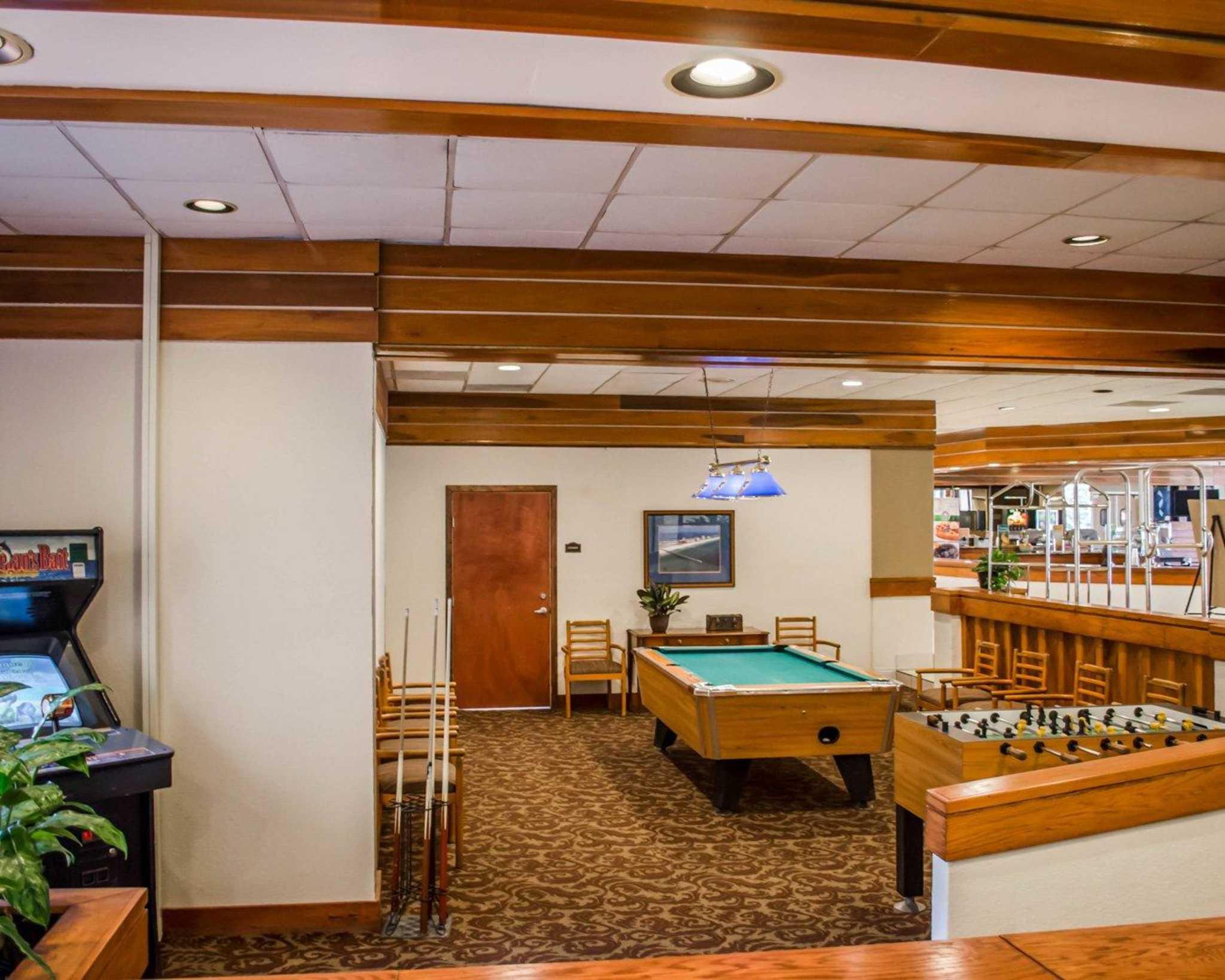 Quality Inn & Suites Pensacola Bayview in Pensacola, FL, photo #6