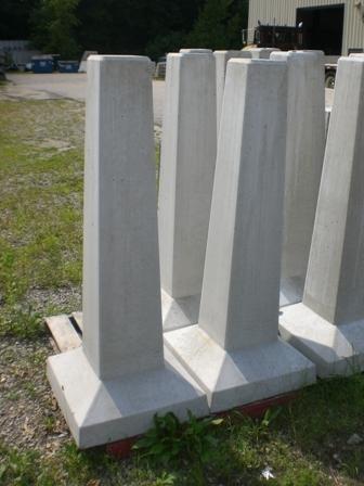 Banas Concrete Services's NEW Precast 5