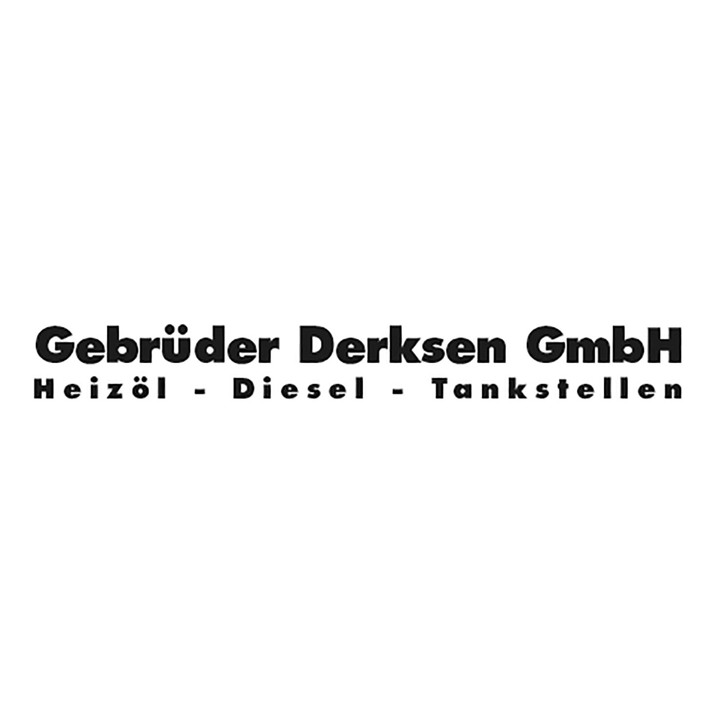Logo von Gebrüder Derksen GmbH