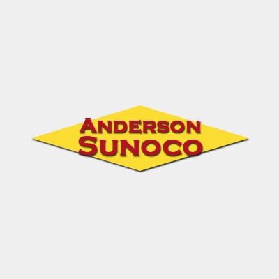 Anderson Sunoco image 0