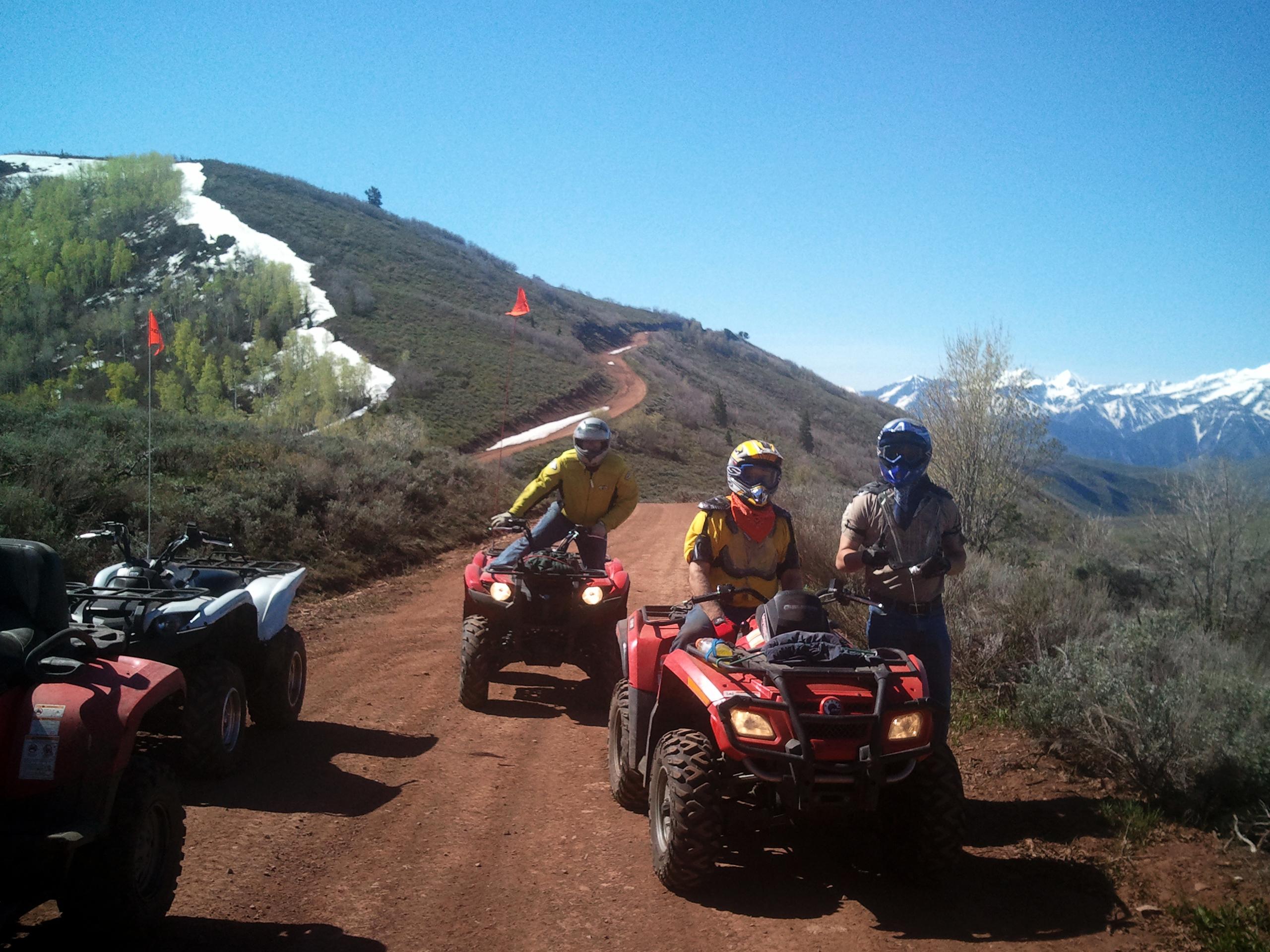 Lofty Peaks Adventures LLC image 0