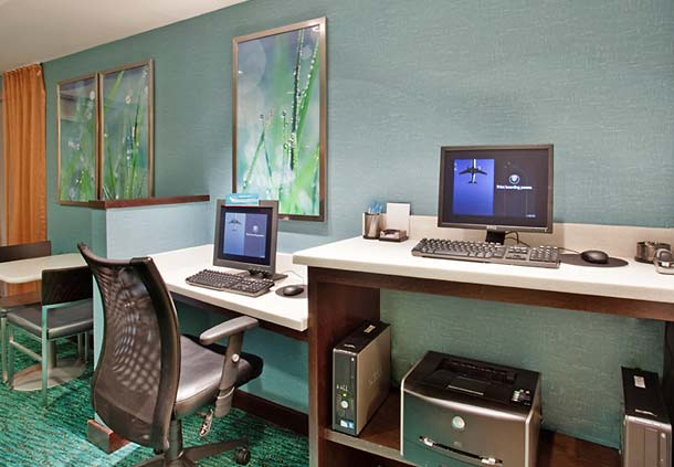 SpringHill Suites by Marriott Houston Brookhollow image 5