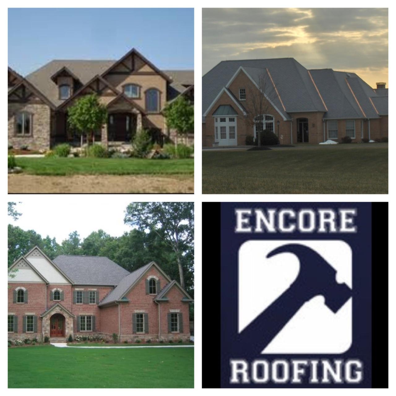 ENCORE ROOFING, LLC image 9