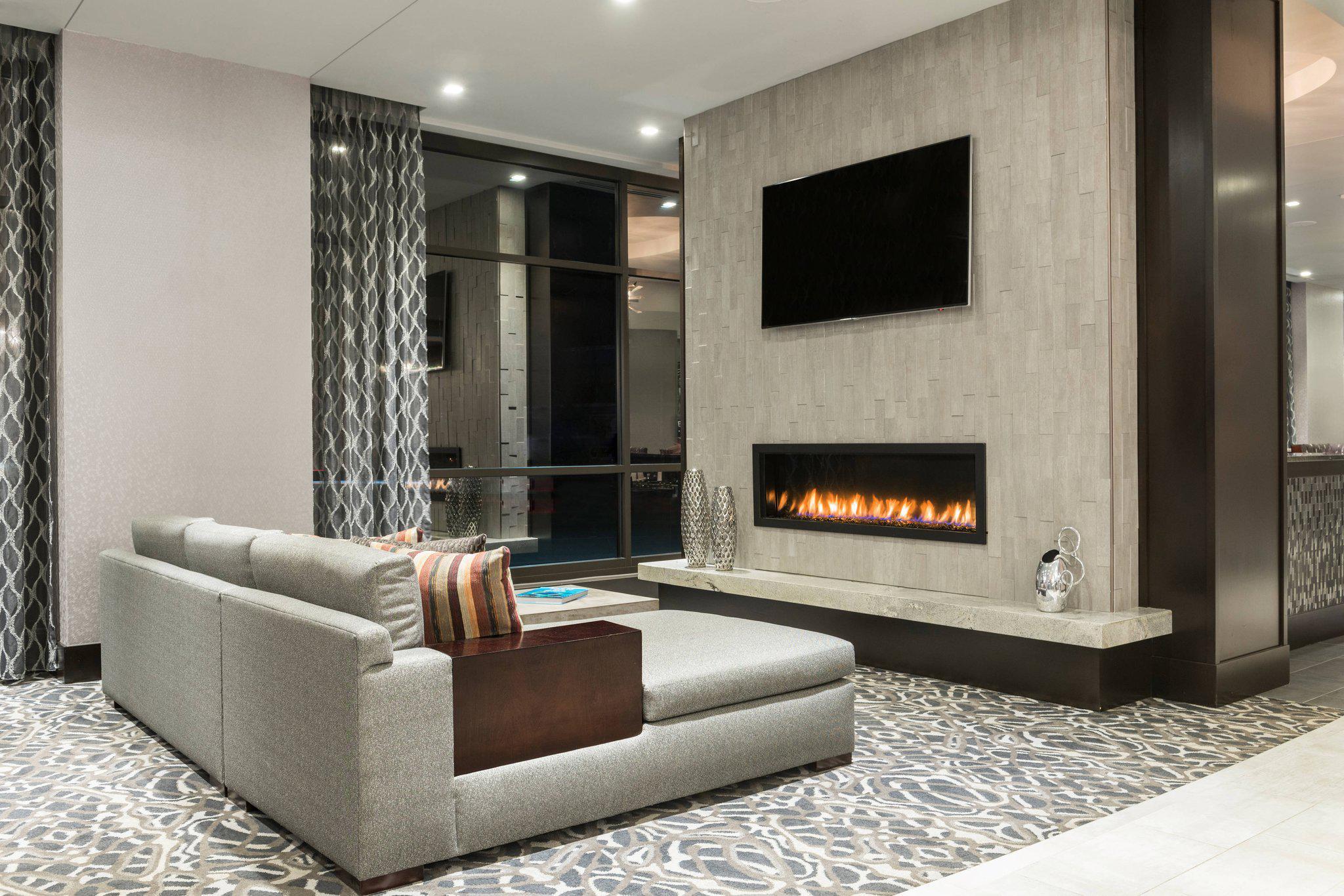 Fairfield Inn & Suites by Marriott Boston Cambridge