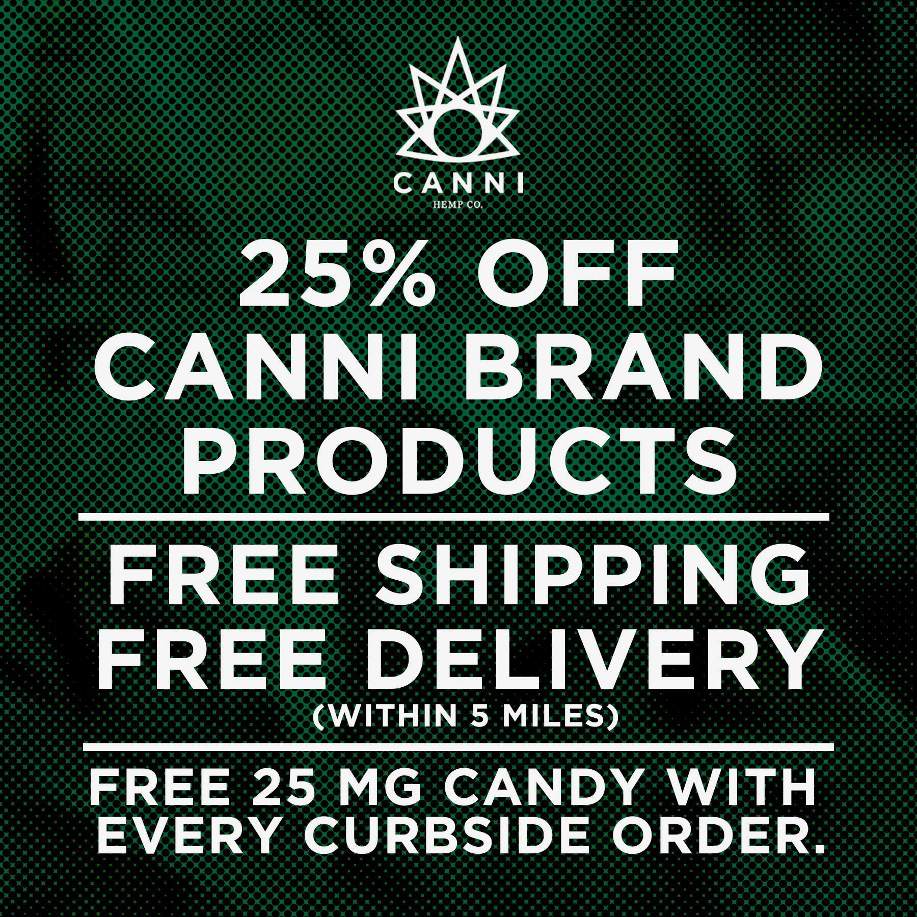 Canni Hemp Co