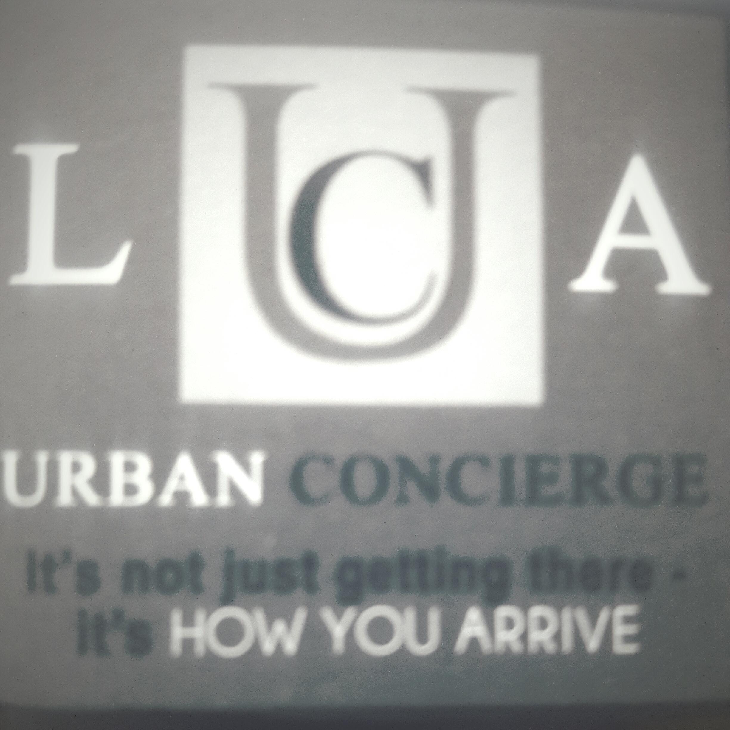 La Urban Concierge