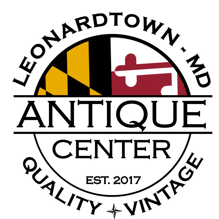 Leonardtown Maryland Antique Center