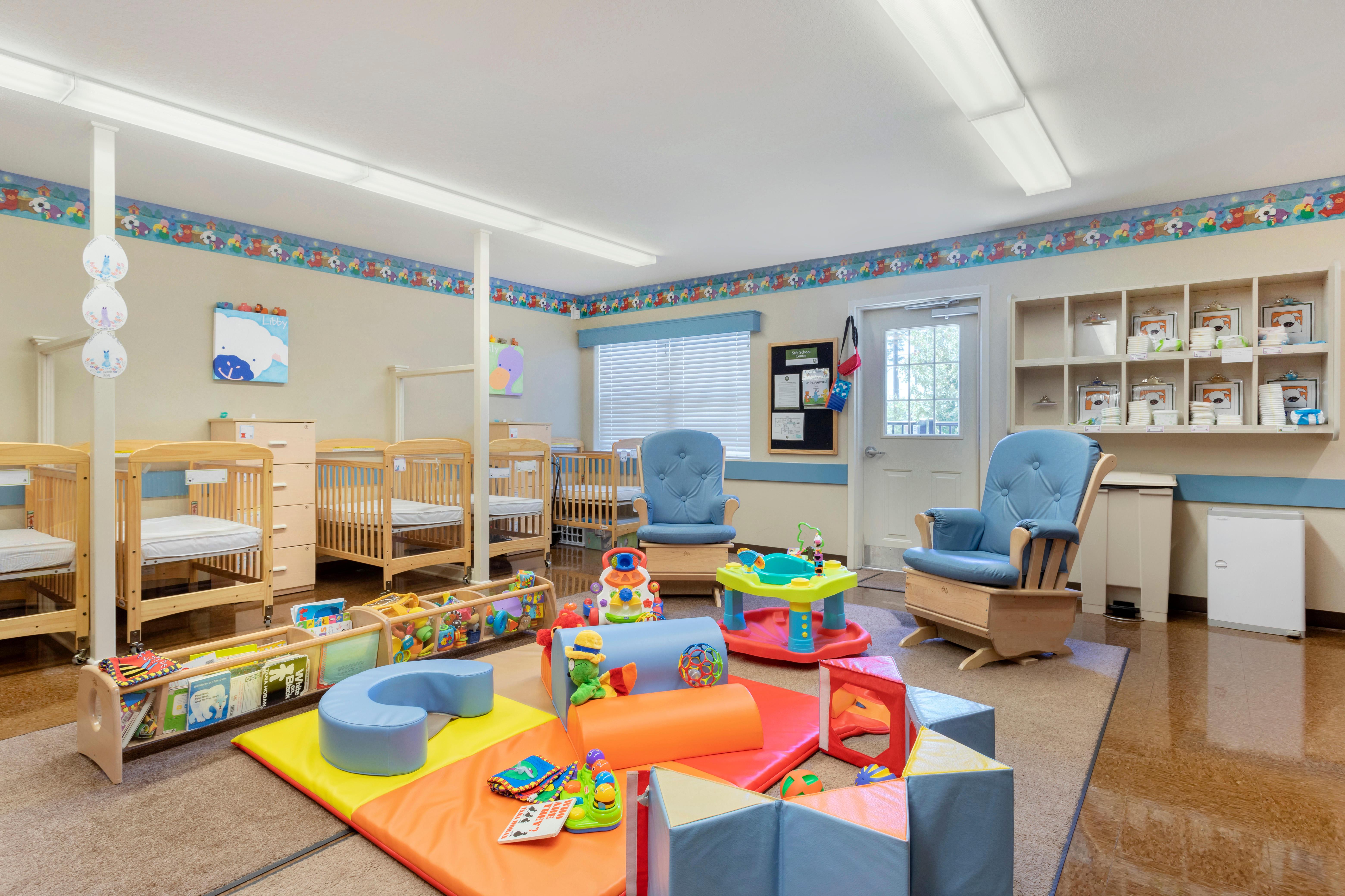 Primrose School at Lakeshore image 22
