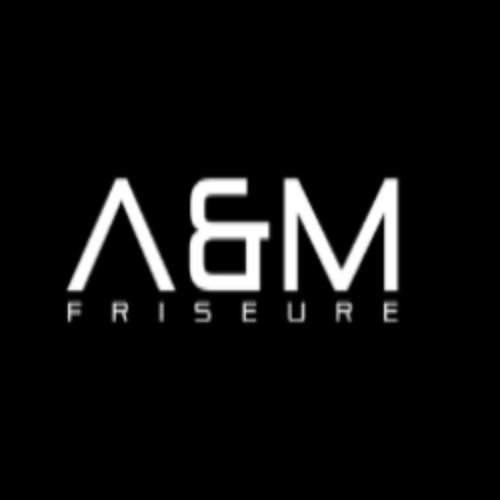 Logo von A & M Friseure  Inh. Abdul Karim El Natour, Mario Konstantinidis