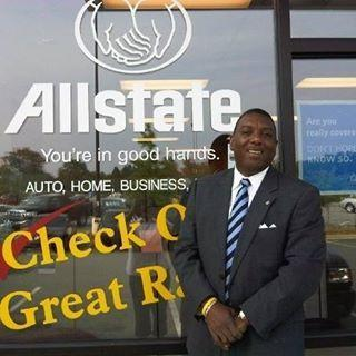 Reginald Wright: Allstate Insurance image 3