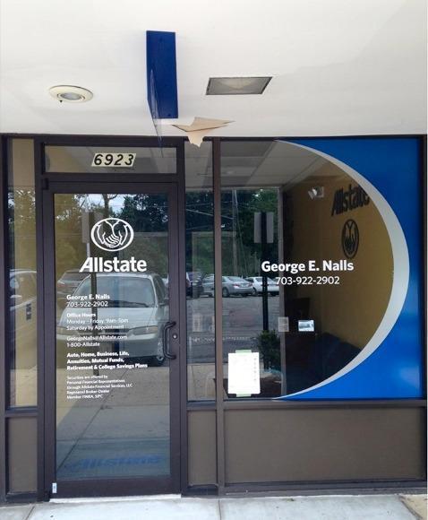 Allstate Insurance Agent: George Edward Nalls image 1