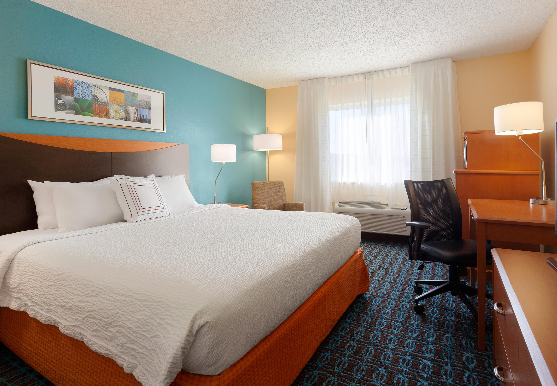 Fairfield Inn & Suites by Marriott Longview image 3