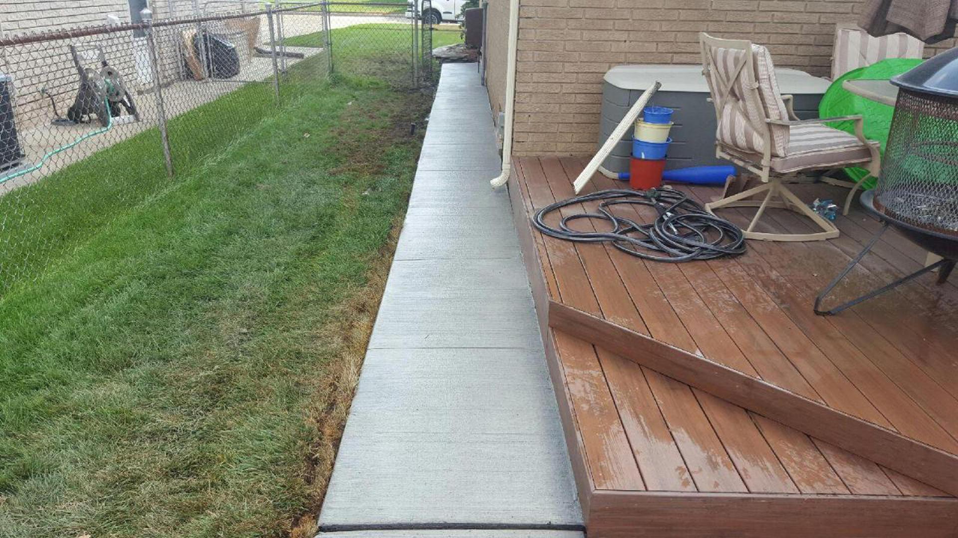 Reliable Custom Concrete, Inc. image 59