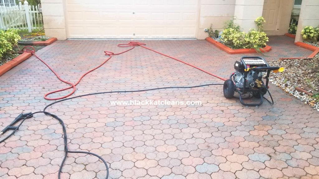 Black Kat Pressure Washing and Lawn INC. image 3