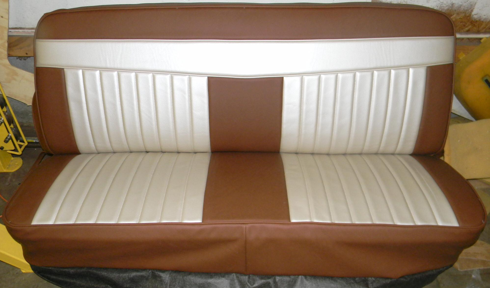 Rick s custom upholstery automobile seatcovers tops upholstery columbia tennessee