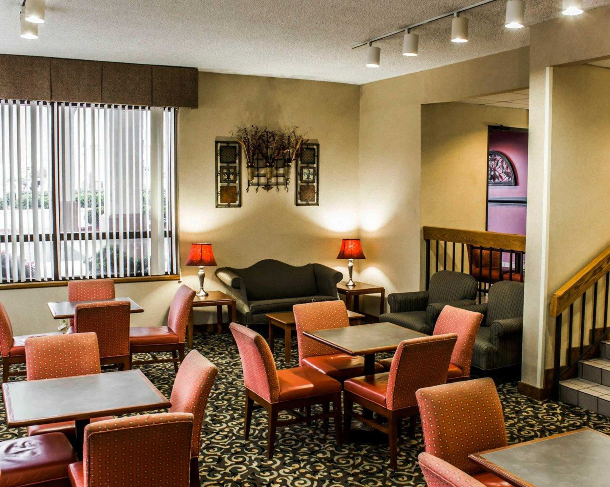 Quality Inn Roanoke near Lake Gaston image 18
