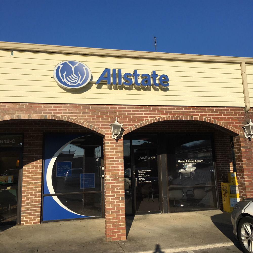 Billy Kemp: Allstate Insurance image 2