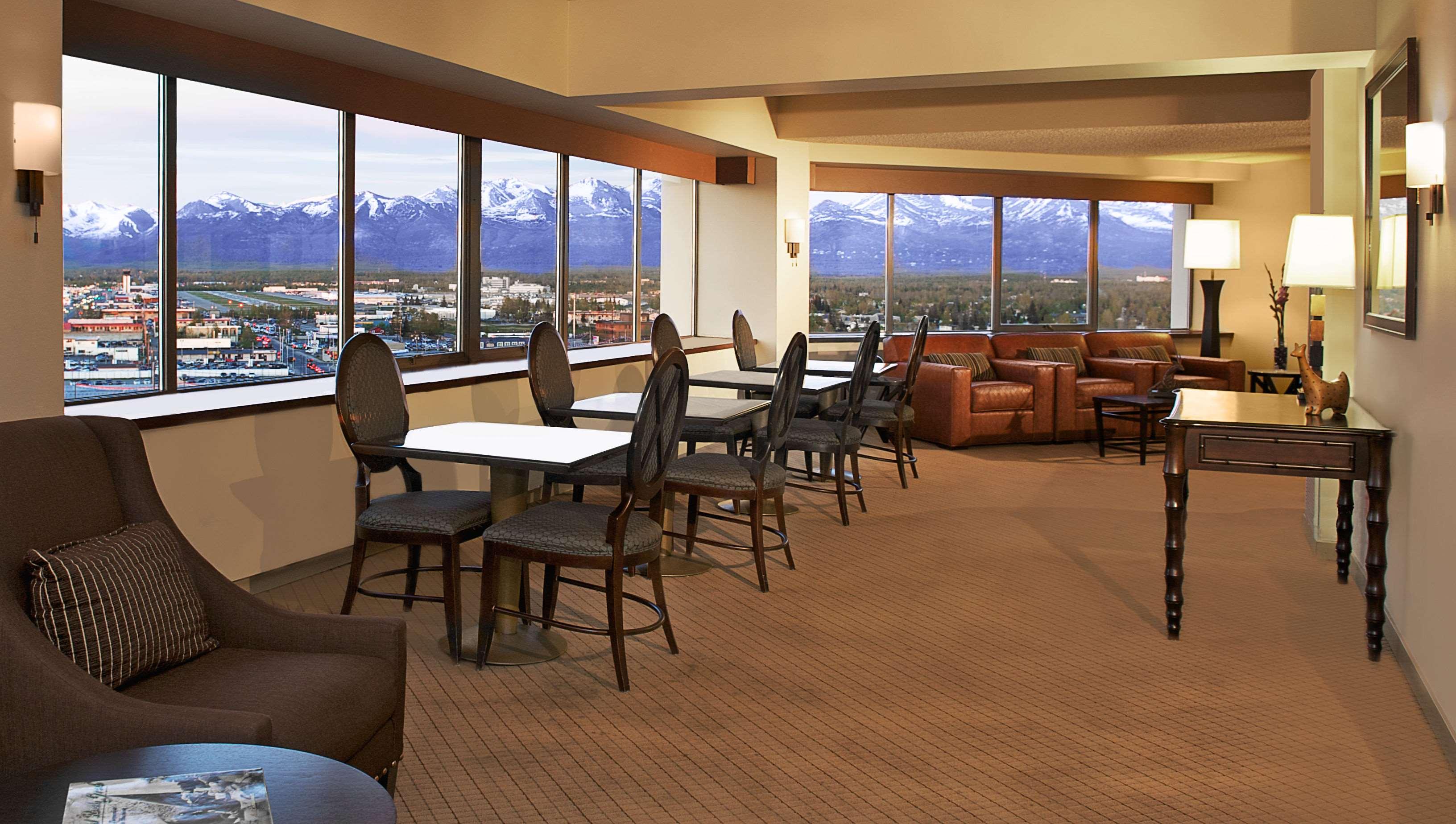 Sheraton Anchorage Hotel & Spa image 13
