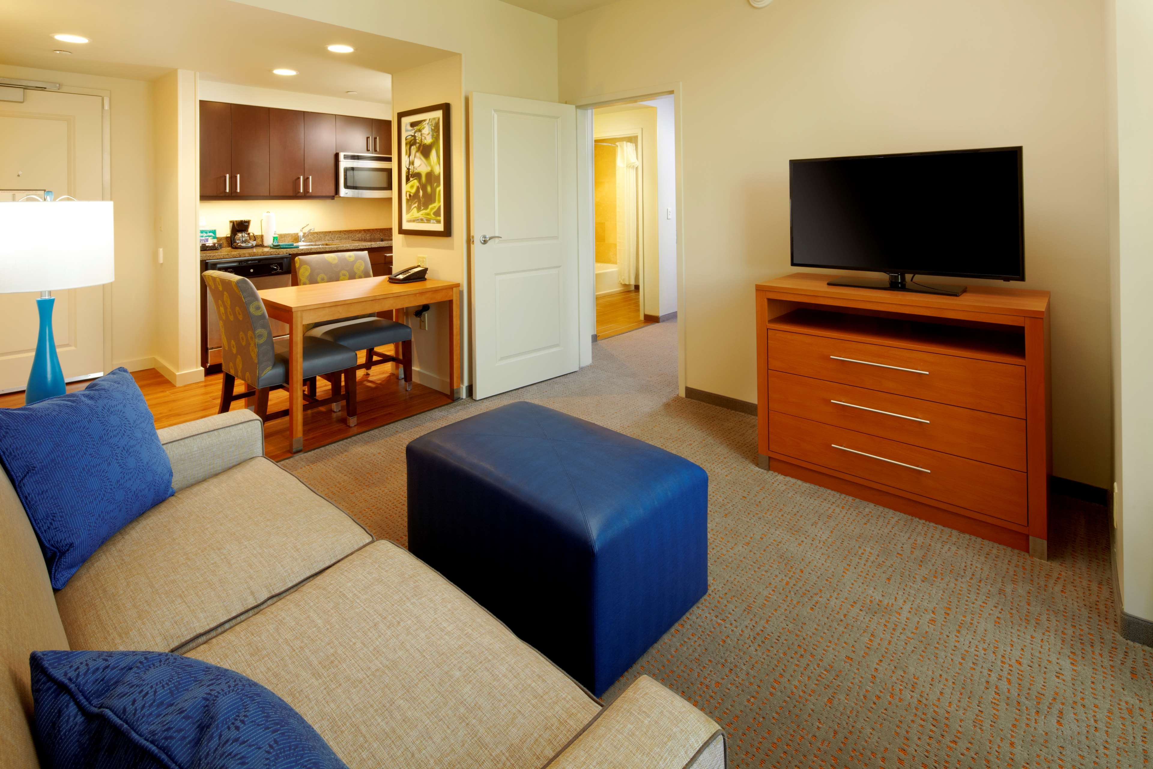 Homewood Suites by Hilton Pittsburgh Airport Robinson Mall Area PA image 18