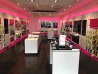 Interior photo of T-Mobile Store at Baldwin Rd & I-75, Auburn Hills, MI