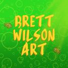 Brett Wilson Art