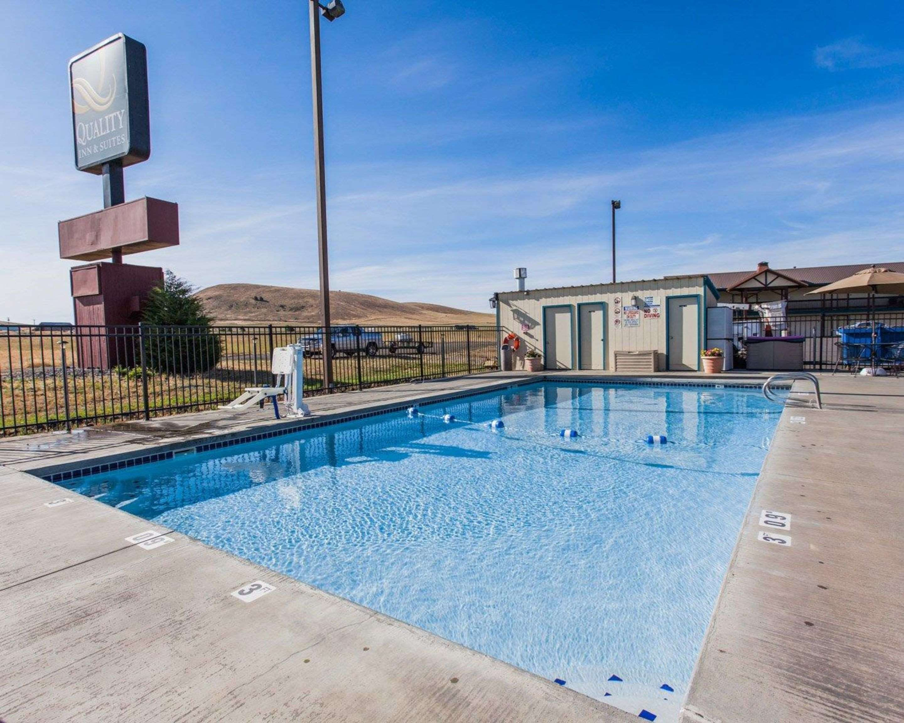 Quality Inn & Suites Goldendale in Goldendale, WA, photo #21
