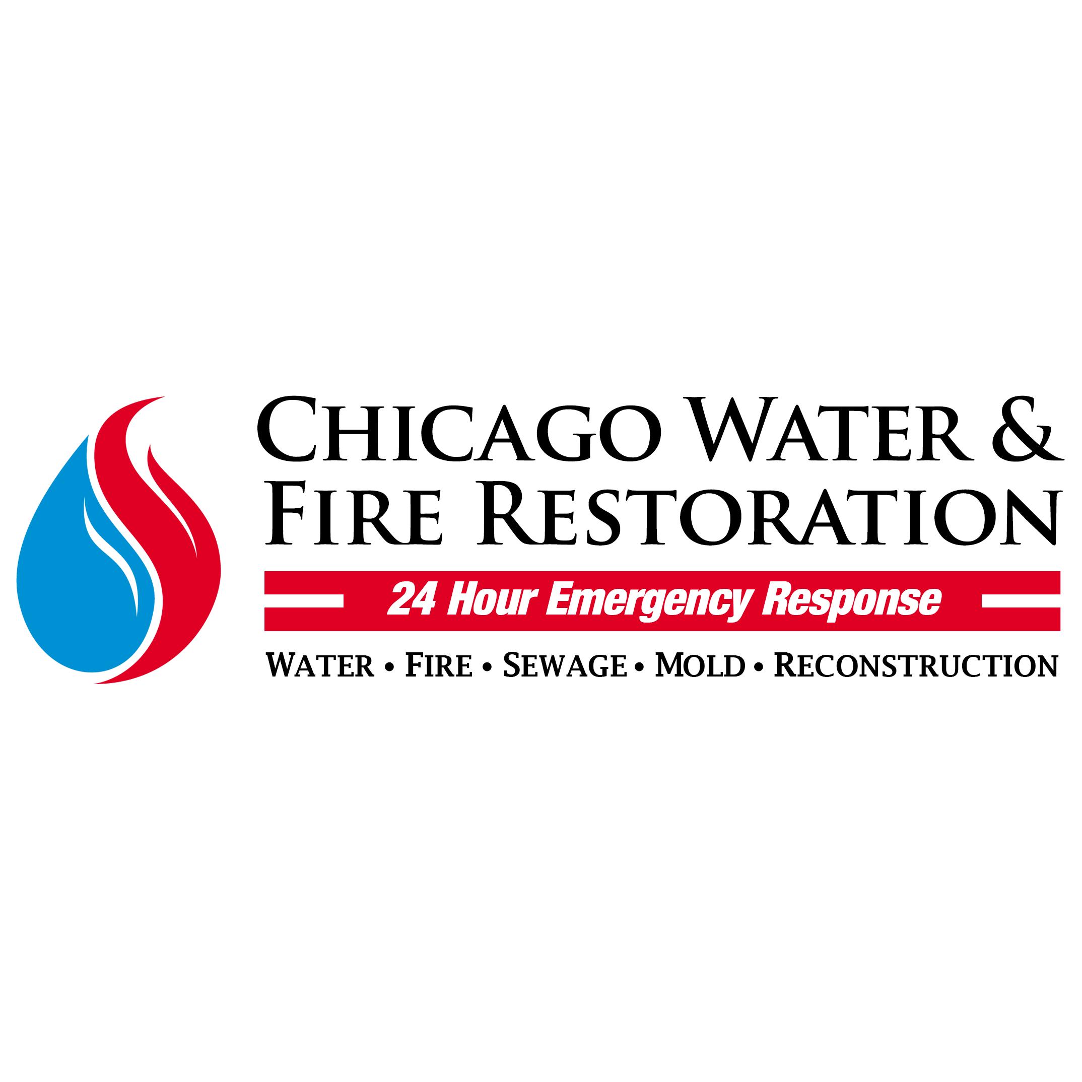 Chicago Water & Fire Restoration