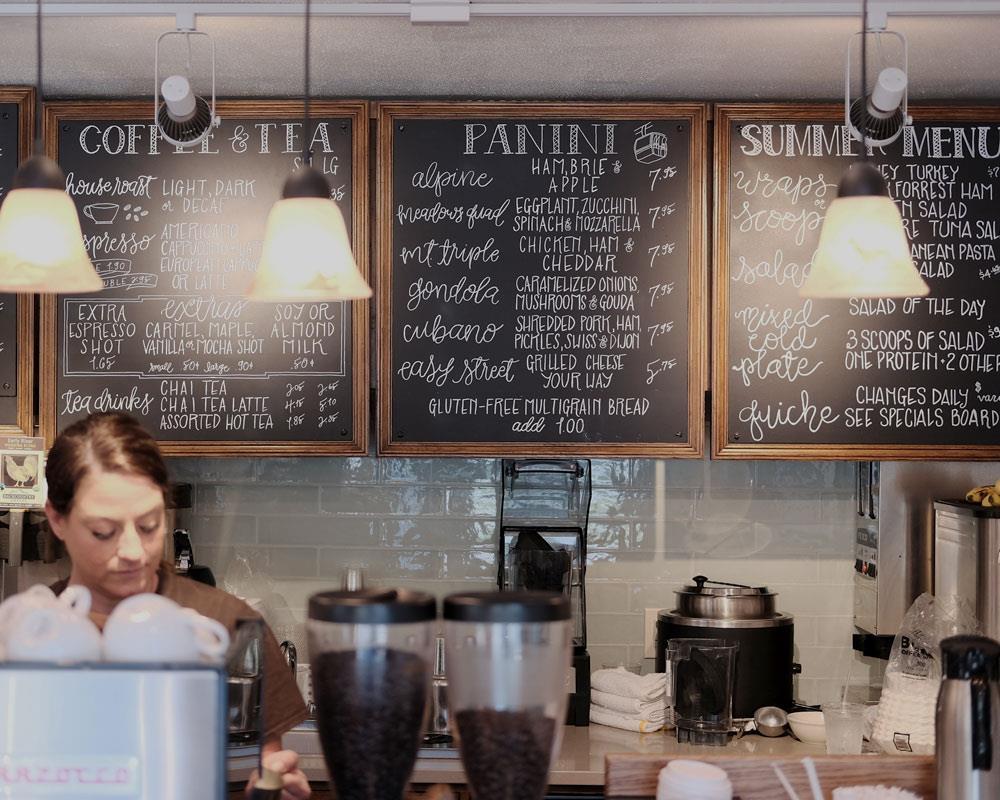Stowe Bee Bakery & Cafe image 2