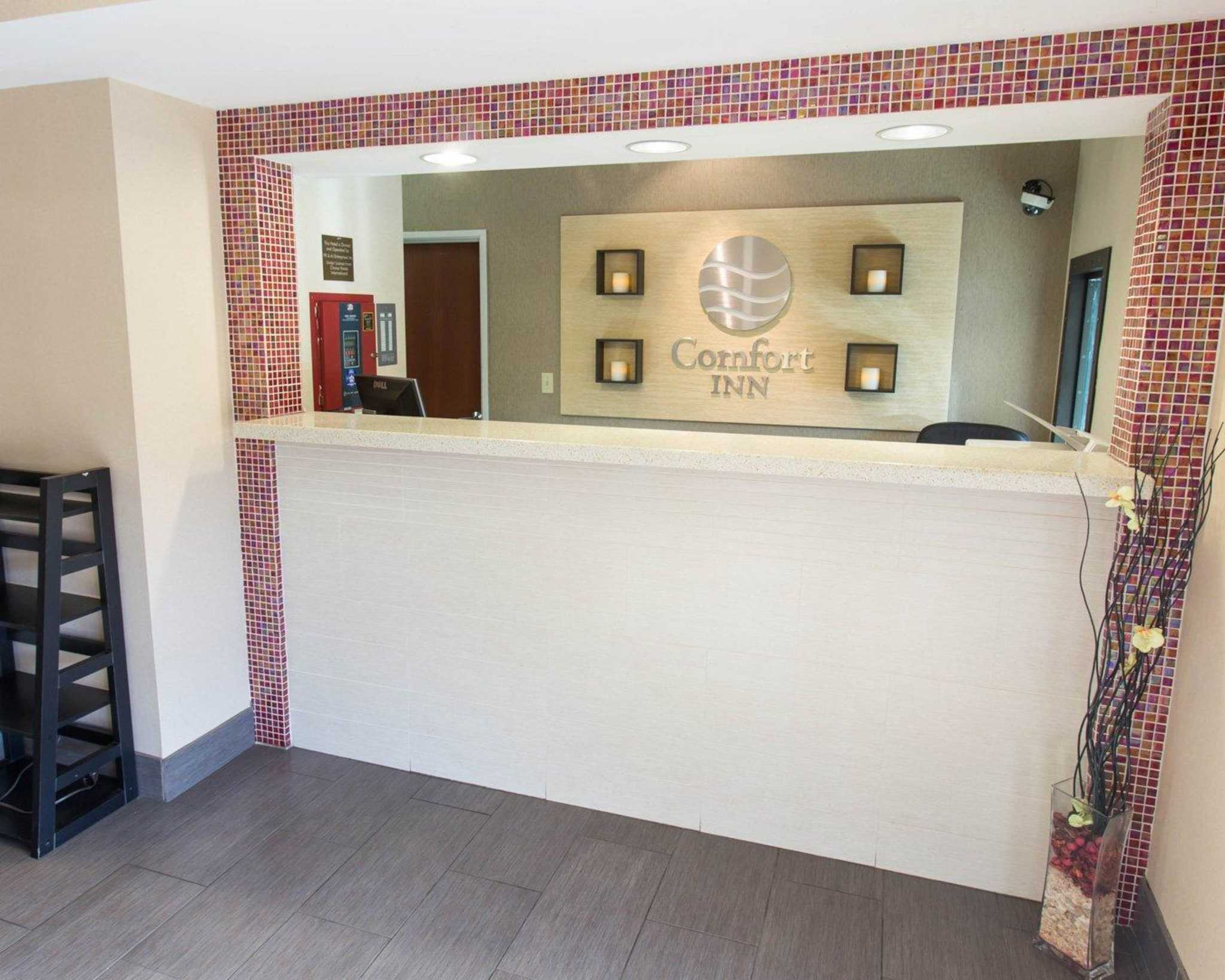 Comfort Inn image 13