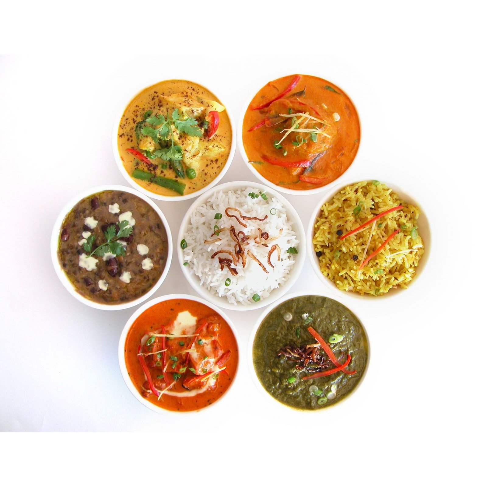 Ahana's Bombay Grille
