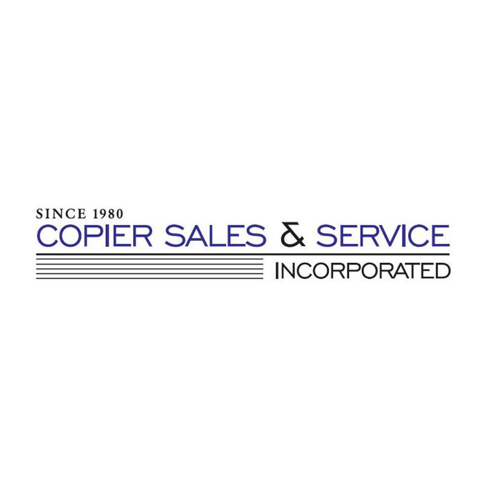 Copier Sales & Service Inc.