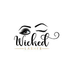 Wicked Lashes By Jazz