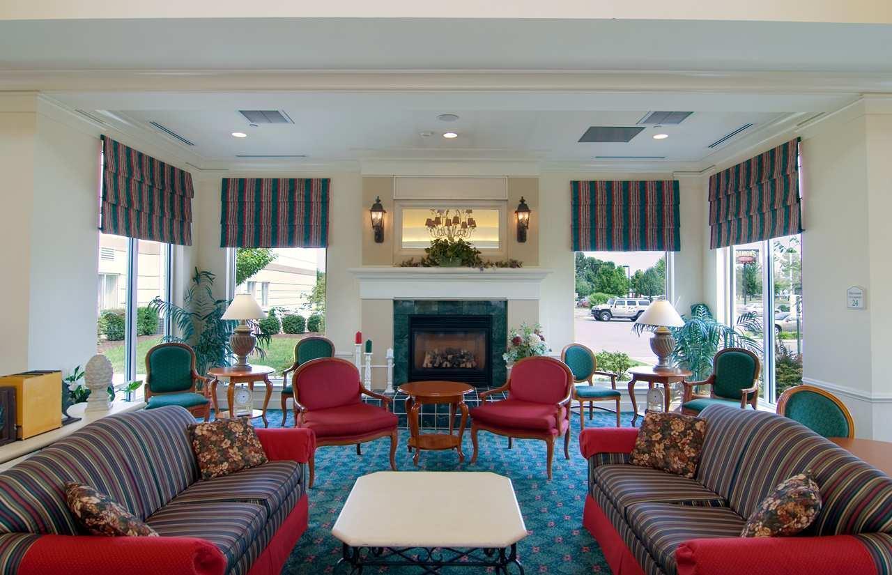 Hilton Garden Inn Allentown West image 1
