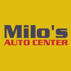 Milo's Auto Center image 0